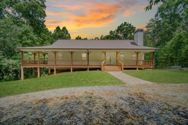 577 Summerour Vale Drive, Dawsonville, GA 30534 (MLS #6576005) :: The Heyl Group at Keller Williams