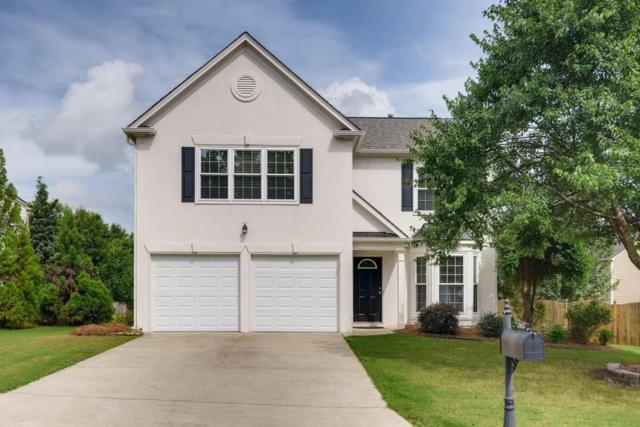 13653 Weycroft Circle, Alpharetta, GA 30004 (MLS #6576024) :: Path & Post Real Estate