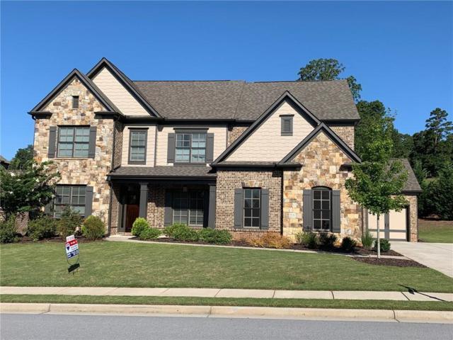 3244 Moss Glen Court, Buford, GA 30519 (MLS #6576164) :: North Atlanta Home Team
