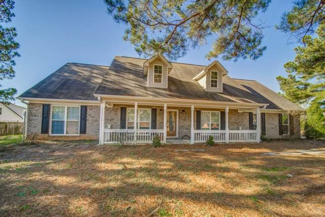 794 New Hope Road, Mcdonough, GA 30252 (MLS #6576256) :: North Atlanta Home Team