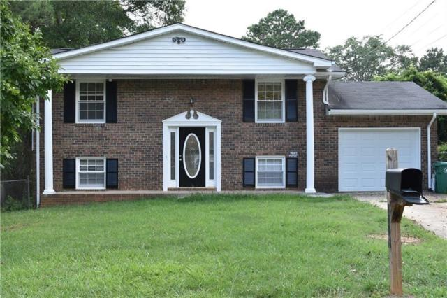 3739 Stanford Circle, Decatur, GA 30034 (MLS #6576257) :: The Zac Team @ RE/MAX Metro Atlanta