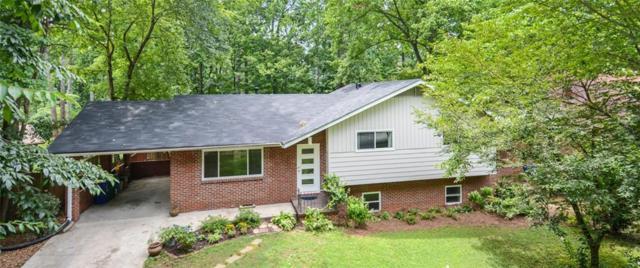 1308 Talcott Place, Decatur, GA 30033 (MLS #6576331) :: The Hinsons - Mike Hinson & Harriet Hinson