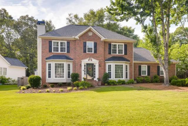 4028 Dover Avenue, Alpharetta, GA 30009 (MLS #6576357) :: North Atlanta Home Team