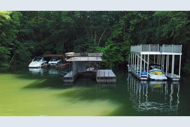 0 Oak Grove Lane, Dawsonville, GA 30534 (MLS #6576384) :: Rock River Realty