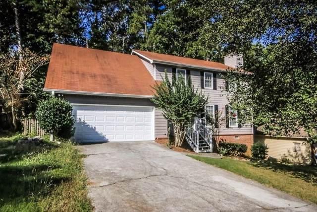 2710 Trotters Pointe Dr Drive, Snellville, GA 30039 (MLS #6576453) :: North Atlanta Home Team