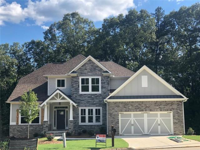 77 White Spruce Trail, Dallas, GA 30157 (MLS #6576609) :: North Atlanta Home Team