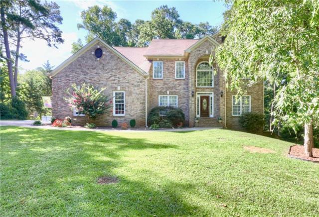 2911 Eagles Terrace SW, Conyers, GA 30094 (MLS #6576643) :: North Atlanta Home Team