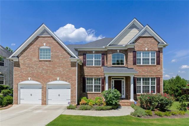 2629 Saint Paul Drive SW, Atlanta, GA 30331 (MLS #6576673) :: North Atlanta Home Team