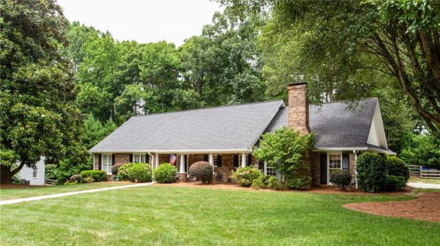 11605 Mountain Laurel Drive, Roswell, GA 30075 (MLS #6576722) :: Rock River Realty