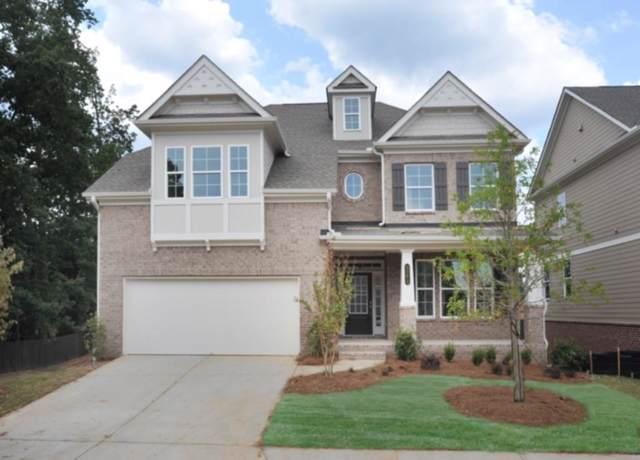 3303 Cambridge Avenue, Duluth, GA 30096 (MLS #6576742) :: Iconic Living Real Estate Professionals