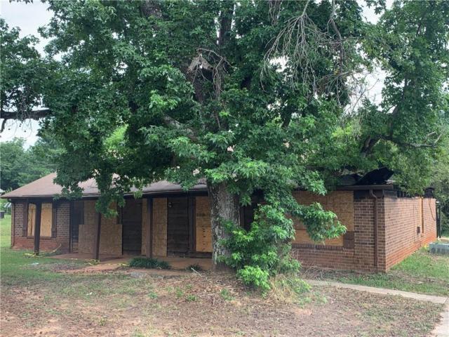1870 Kirkland Road, Covington, GA 30016 (MLS #6576818) :: The Heyl Group at Keller Williams
