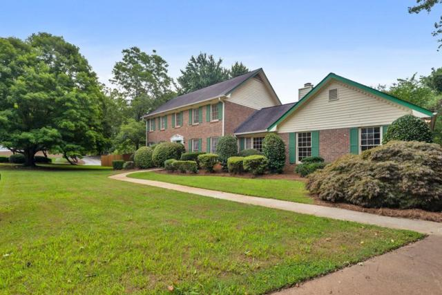 4530 Dartmoor Drive NE, Marietta, GA 30067 (MLS #6576827) :: Rock River Realty