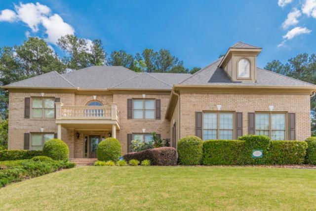 766 Heritage Post Lane, Grayson, GA 30017 (MLS #6576920) :: Rock River Realty