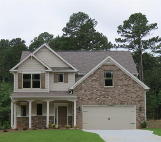 32 Maple Grove Drive, Adairsville, GA 30103 (MLS #6576923) :: Iconic Living Real Estate Professionals