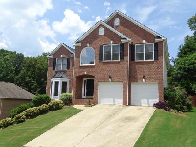 406 Sixes Drive, Canton, GA 30114 (MLS #6576955) :: North Atlanta Home Team