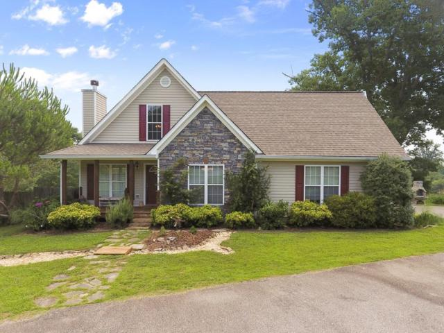 4317 Autry Road, Gainesville, GA 30506 (MLS #6577000) :: North Atlanta Home Team