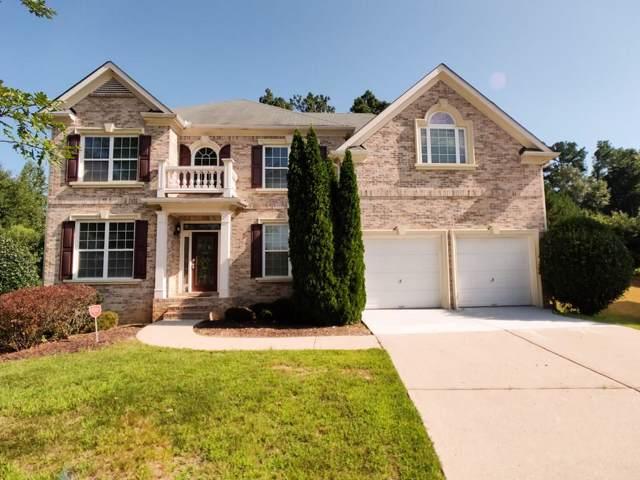 2716 Wolf Lake Drive SW, Atlanta, GA 30349 (MLS #6577199) :: North Atlanta Home Team