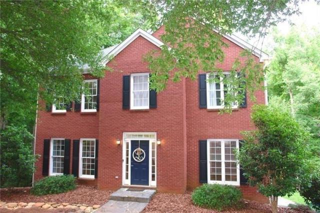 1818 Cobblewood Trail NW, Kennesaw, GA 30152 (MLS #6577244) :: North Atlanta Home Team