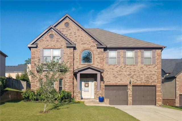 8746 Puett Drive, Douglasville, GA 30135 (MLS #6577273) :: Iconic Living Real Estate Professionals
