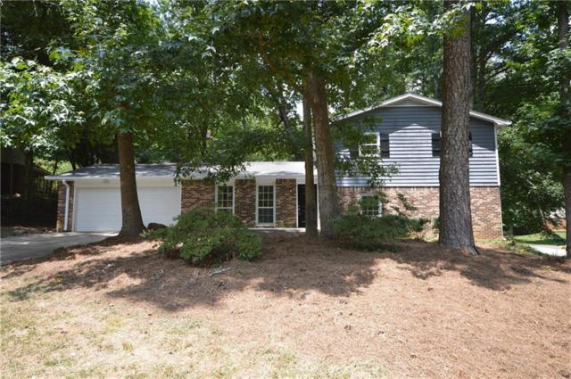 197 Jousters Lane, Lawrenceville, GA 30044 (MLS #6577457) :: The Zac Team @ RE/MAX Metro Atlanta