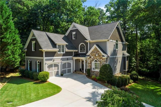 813 Grimes Bridge Road, Roswell, GA 30075 (MLS #6577488) :: Iconic Living Real Estate Professionals