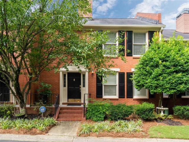 1402 Defoors Mill Drive NW, Atlanta, GA 30318 (MLS #6577490) :: North Atlanta Home Team