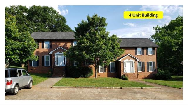 7 Penny Lane, Cartersville, GA 30120 (MLS #6577634) :: Path & Post Real Estate