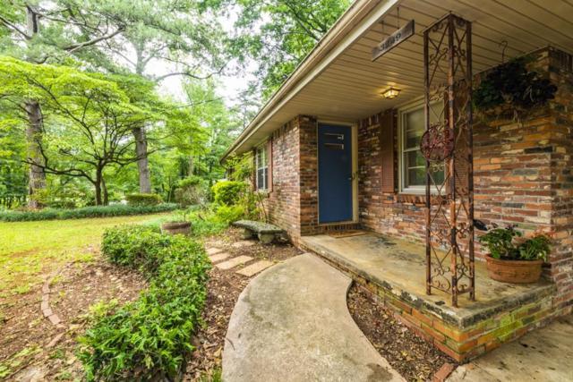 3249 Burgundy Road, Decatur, GA 30033 (MLS #6577816) :: North Atlanta Home Team