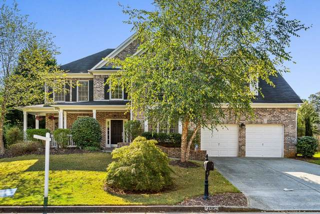 155 Westbury Lane, Alpharetta, GA 30005 (MLS #6577841) :: North Atlanta Home Team