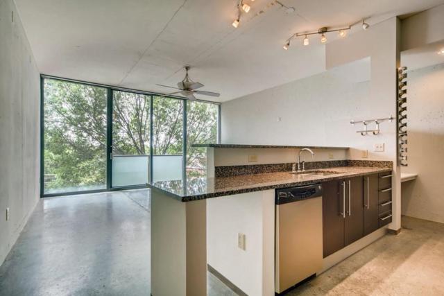 480 John Wesley Dobbs Avenue NE #324, Atlanta, GA 30312 (MLS #6577846) :: RE/MAX Paramount Properties