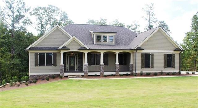 108 Brookfield Court SE, White, GA 30184 (MLS #6577929) :: North Atlanta Home Team