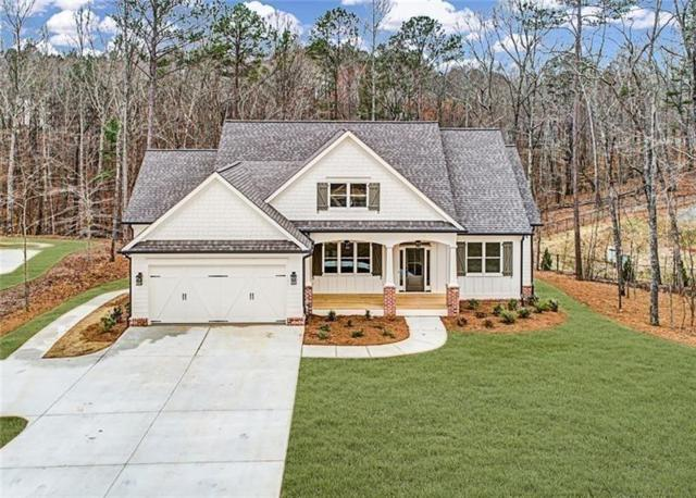 122 Brookfield Court SE, White, GA 30184 (MLS #6577974) :: North Atlanta Home Team