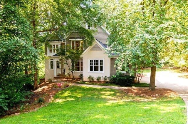 763 Fenwood Trail, Marietta, GA 30062 (MLS #6577996) :: North Atlanta Home Team