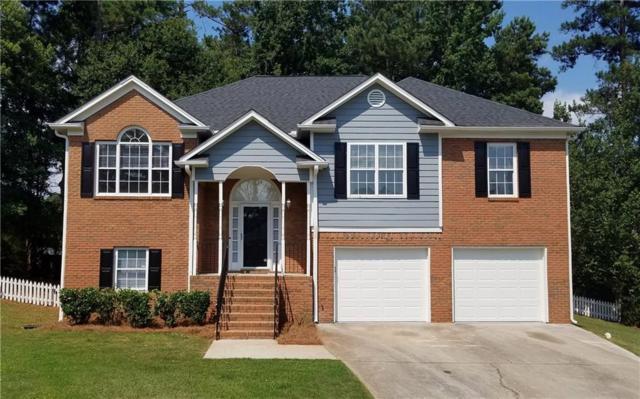 3711 Auldyn Drive, Austell, GA 30106 (MLS #6578074) :: North Atlanta Home Team