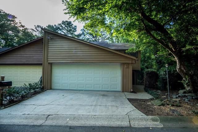 40 Colony Ridge Place #40, Alpharetta, GA 30022 (MLS #6578085) :: North Atlanta Home Team