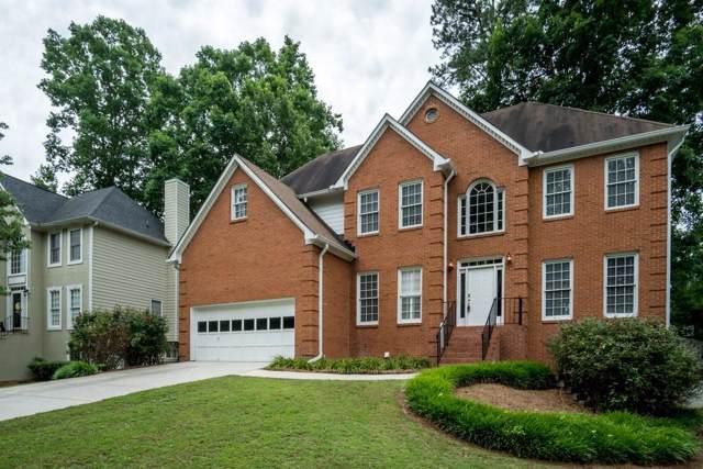 1160 Lochshyre Way, Lawrenceville, GA 30043 (MLS #6578092) :: North Atlanta Home Team