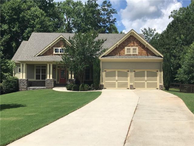 76 Amberlee Place, Douglasville, GA 30134 (MLS #6578153) :: North Atlanta Home Team