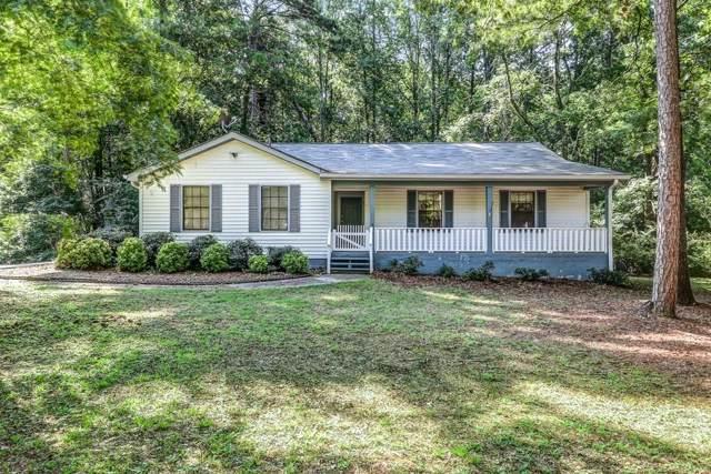 510 Hillsdale Drive, Fayetteville, GA 30214 (MLS #6578155) :: Path & Post Real Estate