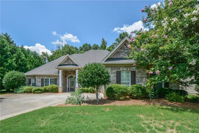 1403 Landon Drive, Locust Grove, GA 30248 (MLS #6578191) :: North Atlanta Home Team