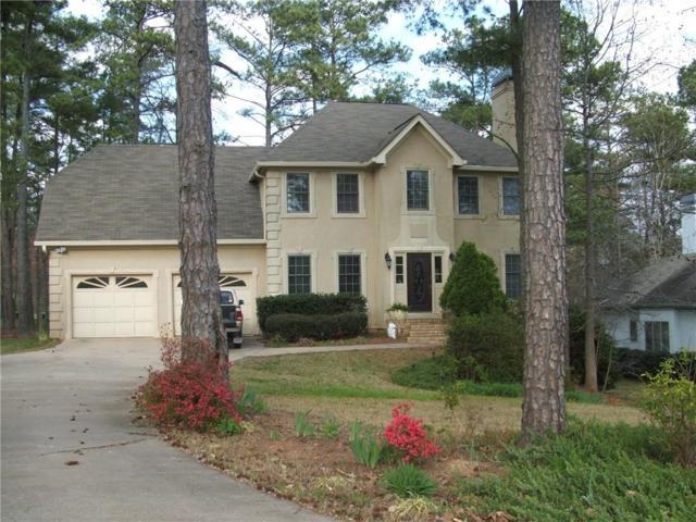 9656 Fox Hunt Circle N, Douglasville, GA 30135 (MLS #6578192) :: North Atlanta Home Team