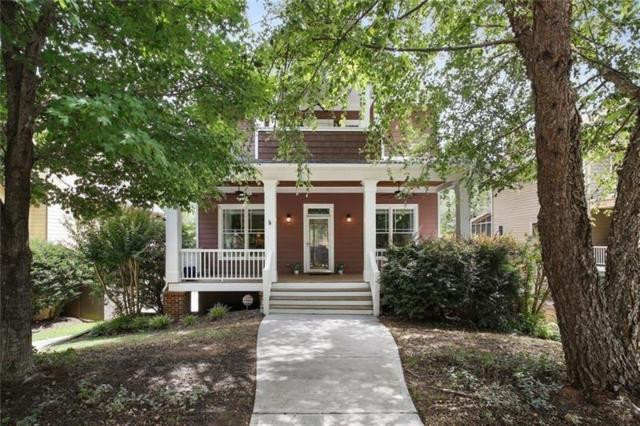 1803 Streamview Drive SE, Atlanta, GA 30316 (MLS #6578298) :: The Zac Team @ RE/MAX Metro Atlanta