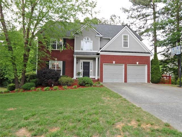 240 Thunder Ridge Drive, Acworth, GA 30101 (MLS #6578335) :: North Atlanta Home Team
