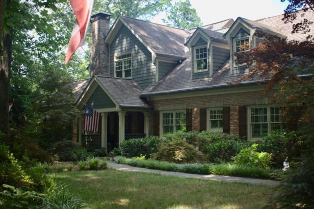 5058 Carol Lane, Sandy Springs, GA 30327 (MLS #6578377) :: North Atlanta Home Team
