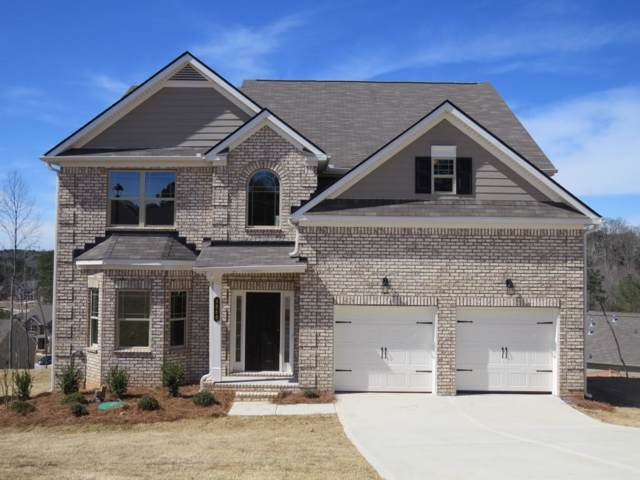 3860 Rifflepool Court, Douglasville, GA 30135 (MLS #6578729) :: North Atlanta Home Team
