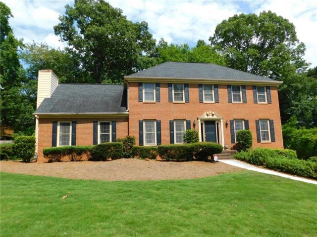 722 Slater Mill Court, Marietta, GA 30068 (MLS #6578919) :: North Atlanta Home Team