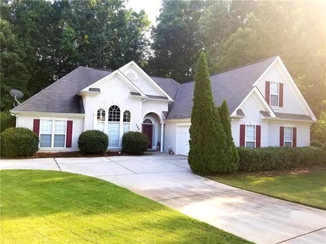 100 River Birch Trace, Fayetteville, GA 30215 (MLS #6579145) :: North Atlanta Home Team
