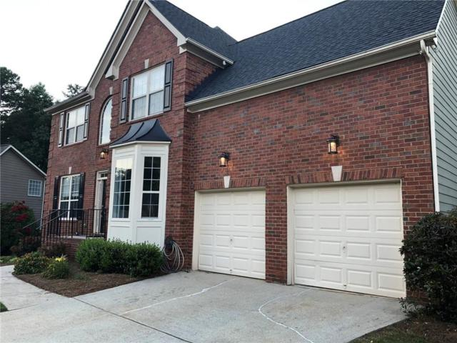 1601 Rocky Knoll Lane, Dacula, GA 30019 (MLS #6579146) :: Iconic Living Real Estate Professionals
