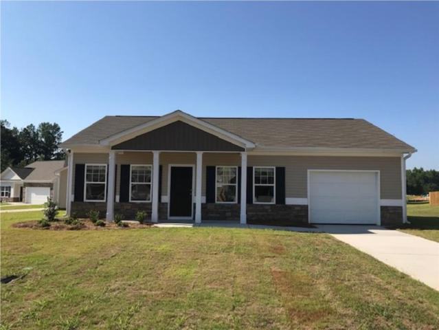 17 Willowrun Drive SW, Rome, GA 30165 (MLS #6579172) :: North Atlanta Home Team