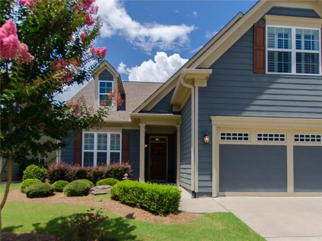 3593 Blue Cypress Cove SW, Gainesville, GA 30504 (MLS #6579180) :: The Heyl Group at Keller Williams