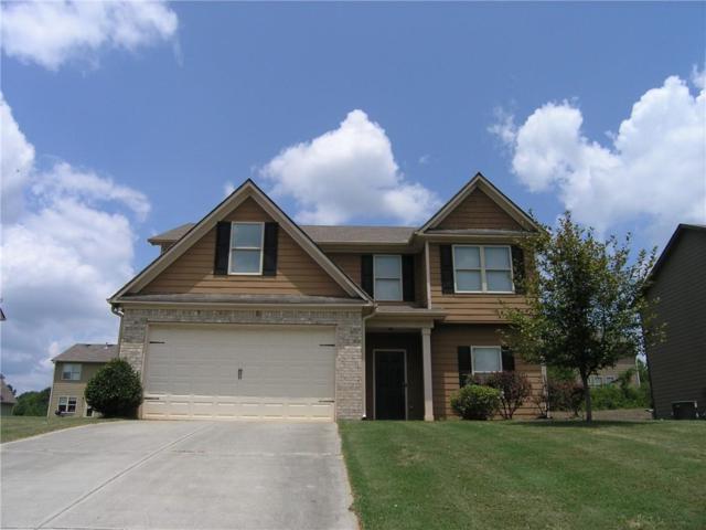 68 Hamil Court NW, Cartersville, GA 30120 (MLS #6579288) :: Rock River Realty